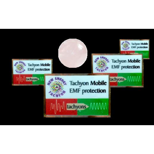 Tachyon Family Protection