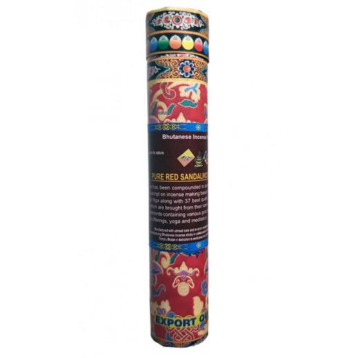 Bhutanese Tachyon Incense