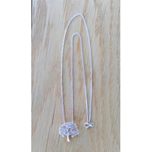 Goddess Tree necklace