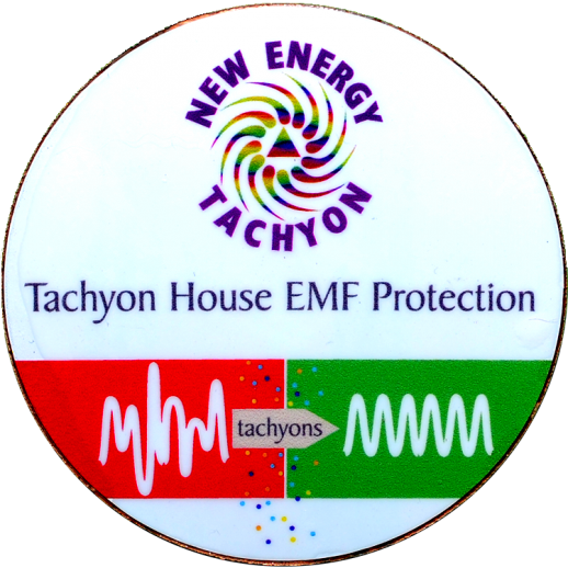 Tachyon Home Electrosmog Protection