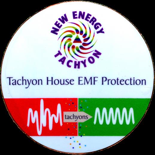 Tachyon Home Electrosmog Protection