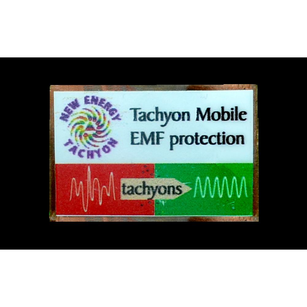 Tachyon Cell Phone Protection