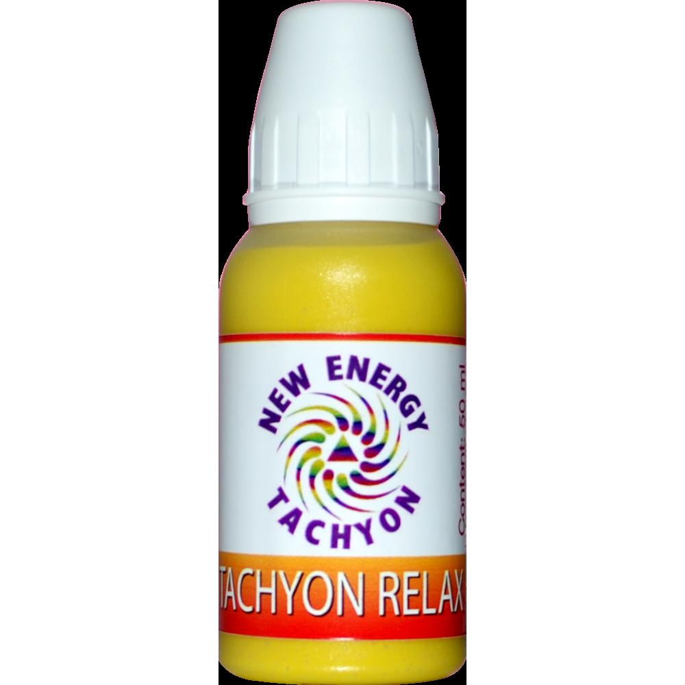 Tachyon Relax Cream